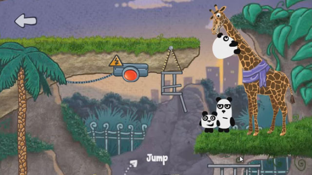 3 Pandas Games - Play All 3 Pandas Games Online | Kizi