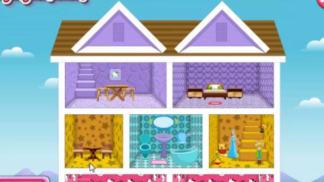 baby barbie games free