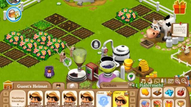 Dorfleben Kostenlos Online Spielen Ohne Anmeldung