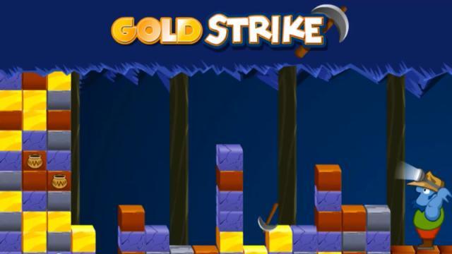 spiele gold strike
