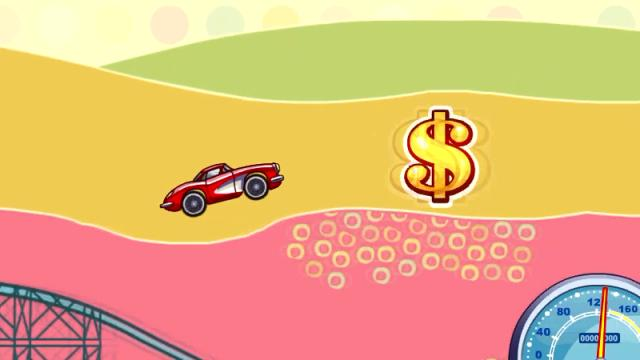 Rich Cars 3: Hustle