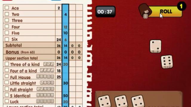 jeu de rummikub gratuit en ligne